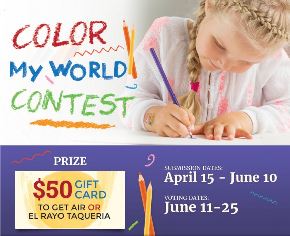 Howard-Orthodontics-Color-My-World-contest-blog