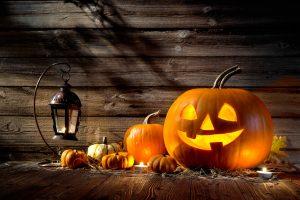 Halloween Scarborough ME