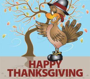 Thanksgiving Trivia Scarborough ME