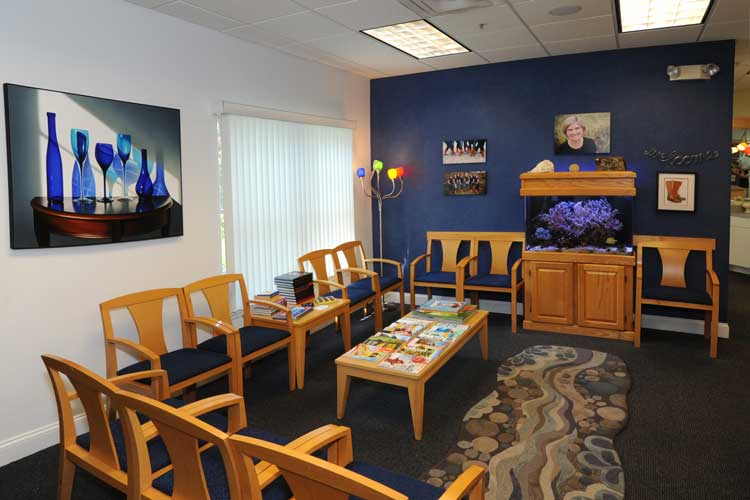 Office Tour 1 Southern Maine Orthodontics in Scarborough, ME
