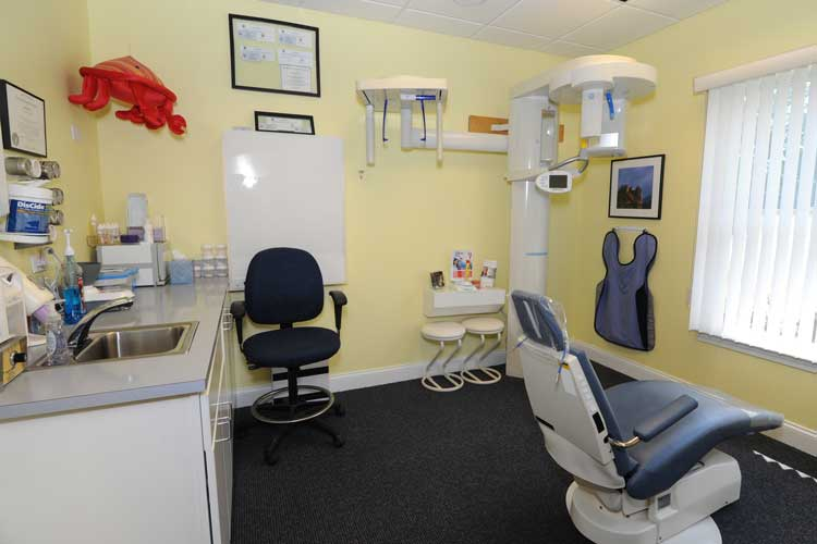 Office Tour 4 Southern Maine Orthodontics In Scarborough, ME