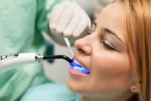 Tooth decay repair Scarborough ME
