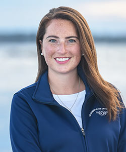 Staff-Photos-Kelsey at Southern Maine Orthodontics in Scarborough ME