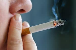 Southern Maine Orthodontics in Scarborough ME discusses the effects of smoking on mouth teeth and gums