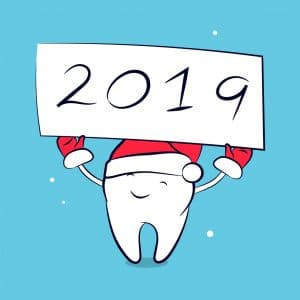 Southern Maine Orthodontics in Scarborough ME offers advice and tips for oral health in 2019