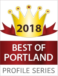 """Best of Portland Profile Series 2018"